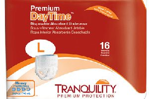 FREE Tranquility Incontinence Products