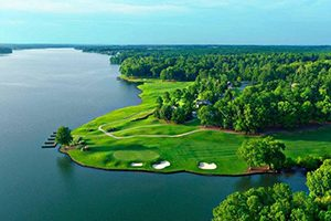 Trip To Reynolds Lake Oconee Sweepstakes