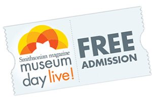 FREE Museum Admission on September 21