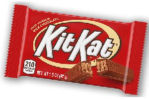 Hershey's Kit Kat and Coffee Sweepstakes