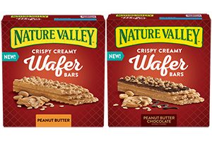 Possible FREE Nature Valley Wafer Bars