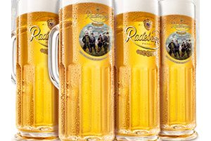 Radeberger Legend Sweepstakes (200 Winners!)