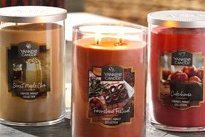 Yankee Candle Farmer's Market Sweepstakes (80 Winners!)