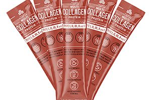 FREE Ancient Nutrition Multi Collagen Protein Stick Packs