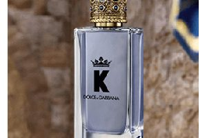 FREE K by Dolce&Gabbana Fragrance Sample