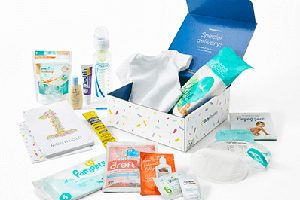 FREE Walmart Baby Welcome Box (Update)