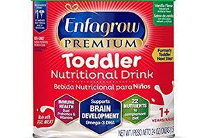 FREE Enfagrow PREMIUM Toddler Nutritional Drink Sample