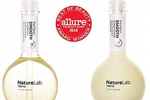 FREE Nature Lab Tokyo Shampoo & Conditioner Sample
