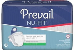 FREE Prevail Briefs, Pads or Liners Sample Pack