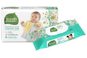 Possible FREE Seventh Generation Newborn Starter Kit