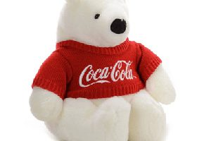 Coca-Cola Polar Bear Instant Win (38,710 Winners!)