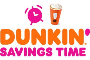 Fall Dunkin' Savings Time Instant Win Game (31,000 Winners!)