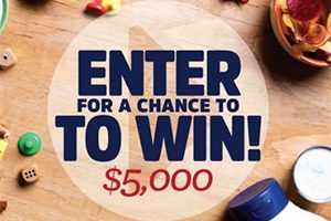 Litehouse 'Do Good Eat Good' $500 Sweepstakes