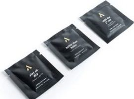 FREE Apothékary Product Sample Set
