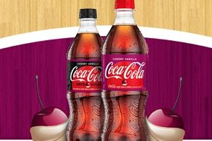 Coca-Cola 'Double Delicious' Instant Win Game (78,428 Winners!)