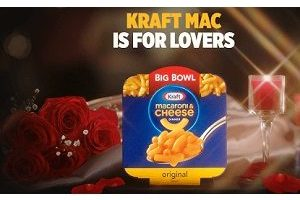 Kraft Mac is for Lovers Sweepstakes (1,000 Winners!)