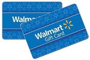 The 2020 Walmart February-April Sweepstakes (755 Winners!)