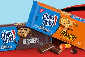"Chips Ahoy! ""Happier Together"" Sweepstakes (78 Winners!)"