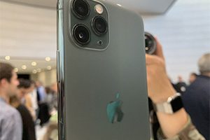 iDropNews Apple iPhone 11 Pro Max Sweepstakes