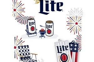 Miller Lite Summer 2020 Instant Win Game (5,000 Winners!)