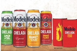 Modelo Chelada Especial Sweepstakes (Select States – Text Entry – 1,000 Winners!)