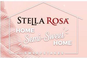 Stella 'Home Semi-Sweet Home' Sweepstakes