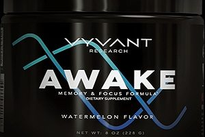 FREE Vyvant Research Awake Memory & Focus Supplement Sample