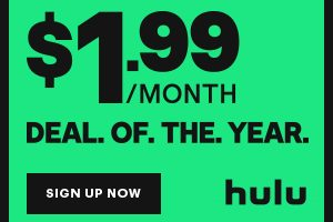 Hulu Offer: Watch Thousands of Shows and Movies – Anytime, Anywhere!