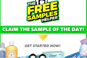 Try Before You Buy – Samples here!