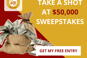 Enter for a Chance to Win $50,000 in Cash!!!