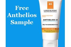 FREE La Roche-Posay Vitamin C Serum Sample
