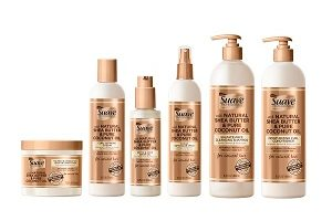 FREE Suave Professionals For Natural Hair