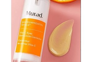 Murad Vita-C Eyes Dark Circle Corrector Giveaway