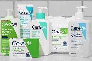 CeraVe 'Acne Routine' Sweepstakes (3 Winners!)
