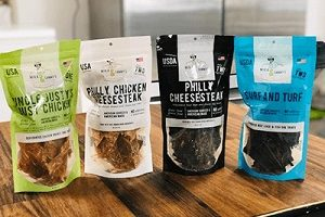 FREE Mike & Sammy Dog Treats Sample