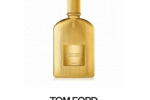 FREE Tom Ford Black Orchid Parfum Fragrance Sample