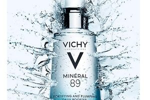 FREE Vichy Mineral 89 Hyaluronic Acid Moisturizer Sample