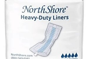 FREE Northshore Incontinence Product Samples