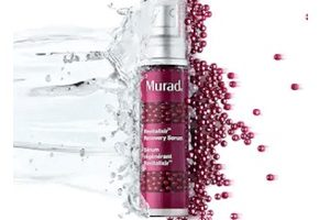 FREE 5 Day Supply of Murad Revitalixir Recovery