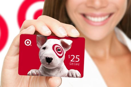 Get $25 Target Gift Card From Survey Premium Now!