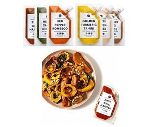 Possible FREE Haven's Kitchen Sauces