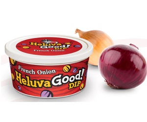 Heluva Good! Virtual Snacking Buddy Sweepstakes