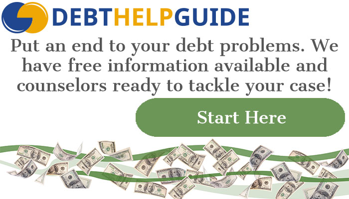 Debt Help Guide: Put An End To Your Debt Problems!