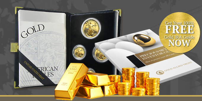Protect & Grow Your IRA or 401(k) With Gold Today!