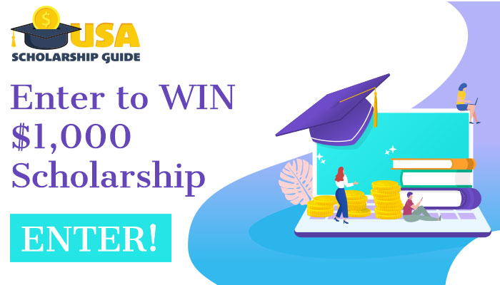 USA Scholarship Guide: Millions of Dollars in Scholarships for Every Type of Student!
