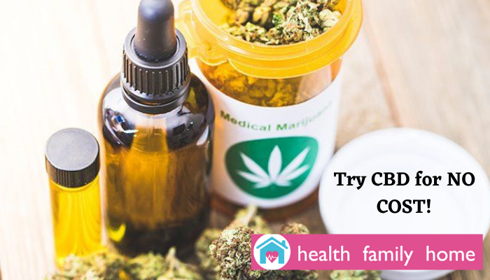 CBD: Why You Should Be Using It and How To Try It For Free?