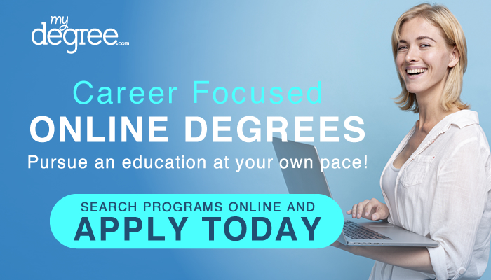 Looking For Online Colleges and Financial Aid? Learn How MyDegree.com Can Help You!