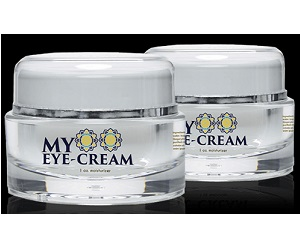 FREE My Eye-Cream Sample