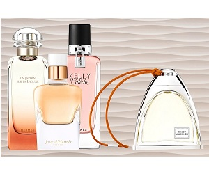 FREE Hermes Paris Sample