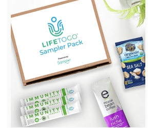 Possible FREE Sample Box from Life to Go